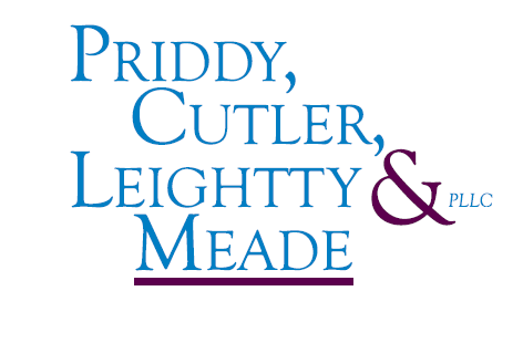 Priddy, Cutler, Leightty & Meade, PLLC